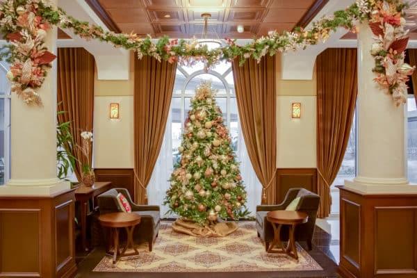 Christmas at The Artesian