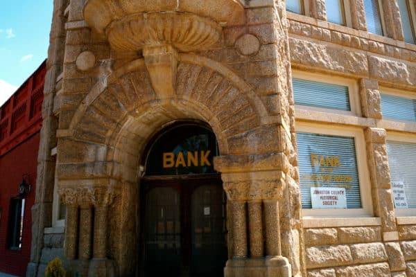 Chickasaw Bank Museum