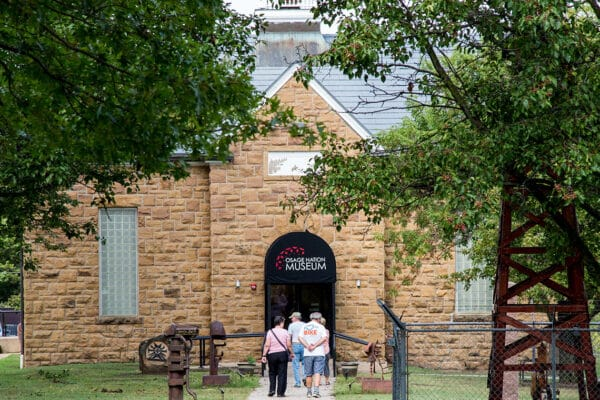 Osage National Museum